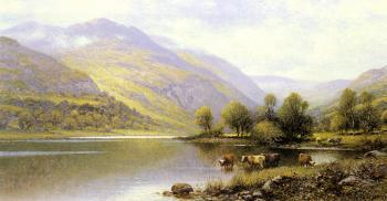 Near Capel Curig, North Wales